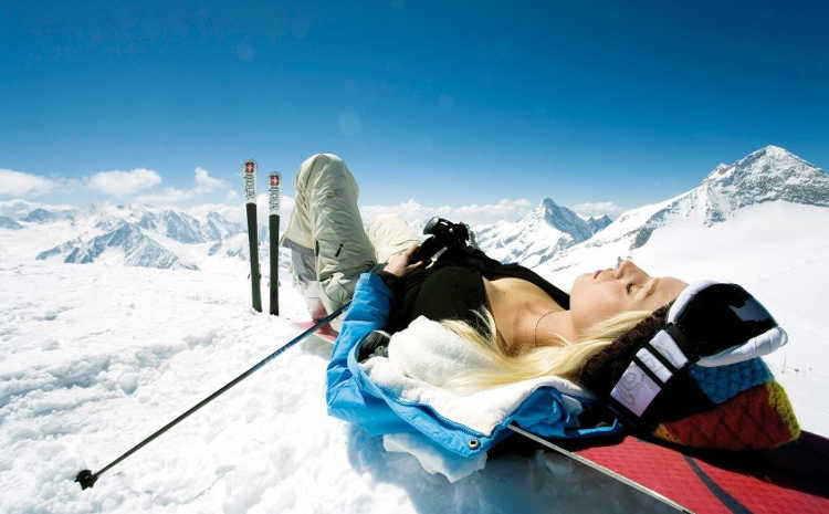 Vacances de ski d'avril 2020