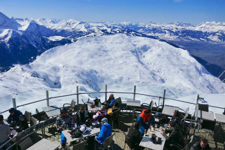 Chamonix Séjour au Ski France