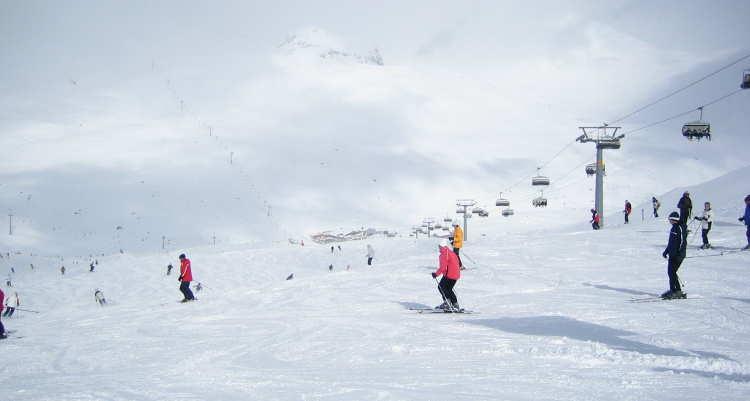 Offres de ski pour décembre 2019