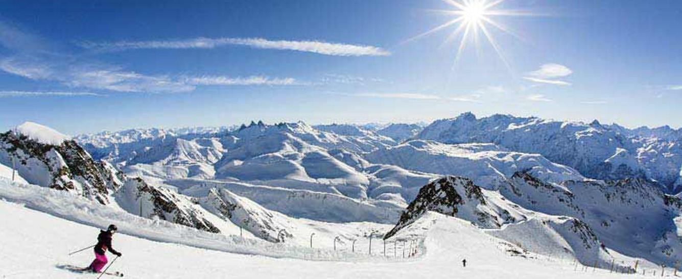 Vacances ski Andorre