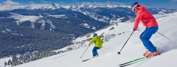 Les pistes de ski abandonnées font le bonheur des États-Unis