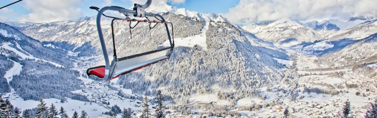 A New French-Swiss link in the Portes du Soleil