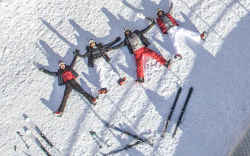 All-Inclusive Ski Holidays