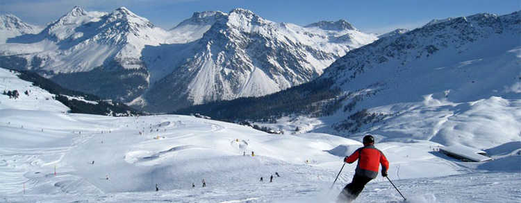 Arosa Ski Holidays