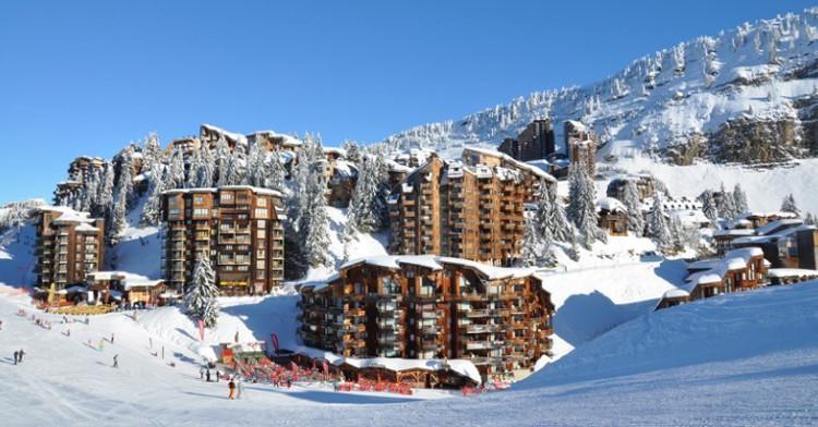 Ski Chalet Holidays, Avoriaz, France