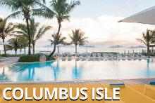 Club Med Columbus Isle, The Bahamas