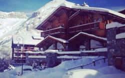 Bellevarde Lodge, Val d'Isere - Top 10 Ski In/Ski Out Chalets