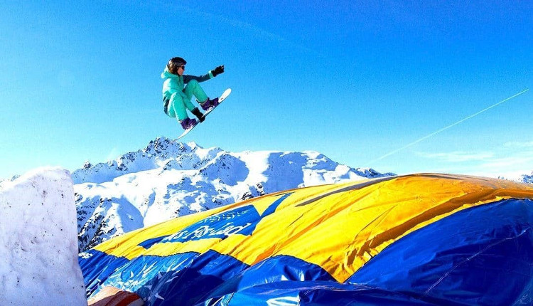 Best ski resorts for teenagers