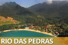 Club Med Rio Das Pedras, Brazil