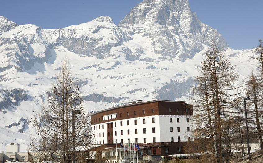 Club Med Cervinia - Top 10 All Inclusive Skiing Holidays