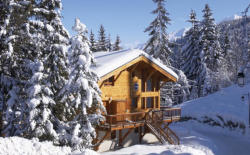 Chalet Attila, La Tania - Top 10 Ski In/Ski Out Chalets