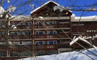 Chalet Hotel Berangere, Les Deux Alpes Childcare