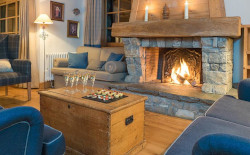 Chalet Madrisah, Val d'Isere - Top 10 Luxury Ski Chalets