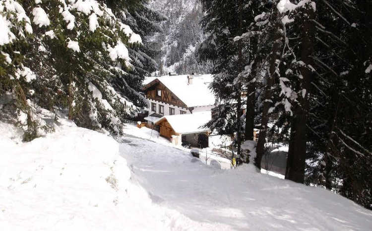 The Best Chalet In St Anton