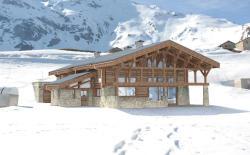 Chalet des Cascades, Les Arcs - Top 10 Ski In/Ski Out Chalets