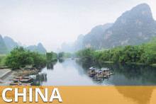 Club Med Holidays - China