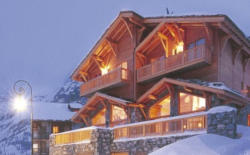 Club Bellevarde, Val d'Isere - Top 10 Ski In/Ski Out Chalets