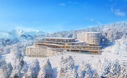 Club Med Arcs Panorama - Top 10 All Inclusive Skiing Holidays