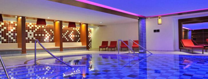 Club Med Swimming Pool