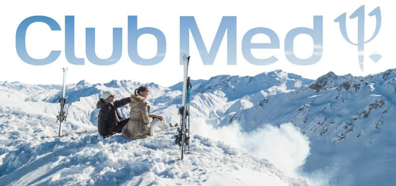 Club Med All-Inclusive Ski Holidays 2019-2020