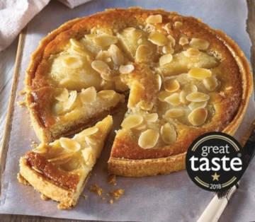 Pear and Ginger pie….MMMMMmmm
