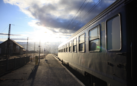 Stop the Frence sleeper trains from being axed