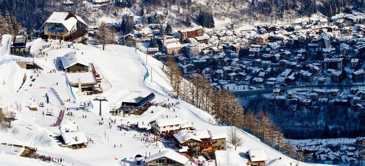Courmayeur Ski Deals