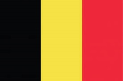 Driving To Belgium This Winter.