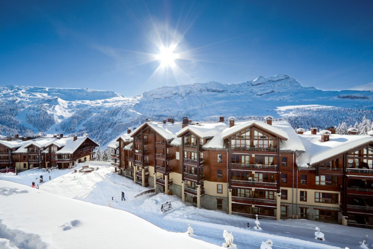 Flaine Ski Deals