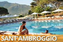 Club Med Sant'Ambroggio, France