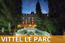 Club Med Vittel Le Parc, France