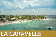 Club Med La Caravelle, Guadeloupe
