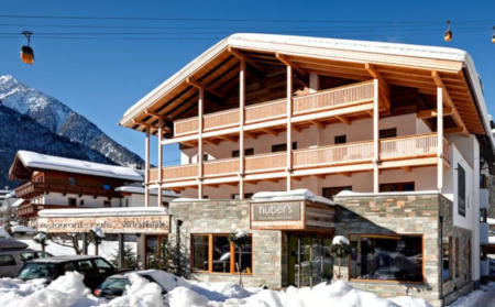 Hubers Boutique Hotel
