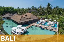Club Med Bali, Indonesia