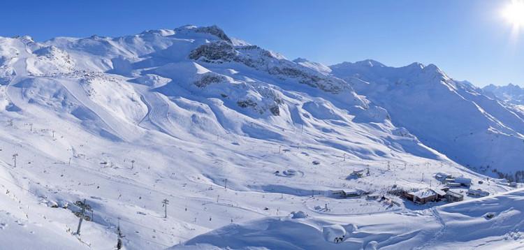 Ski Chalet Holidays, Ischgl, Austria