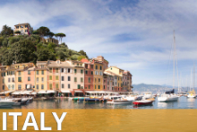 Club Med Holidays - Italy