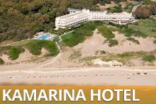 Club Med Kamarina Hotel, Italy