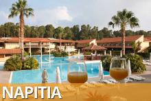 Club Med Napitia, Italy