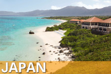 Club Med Holidays - Japan