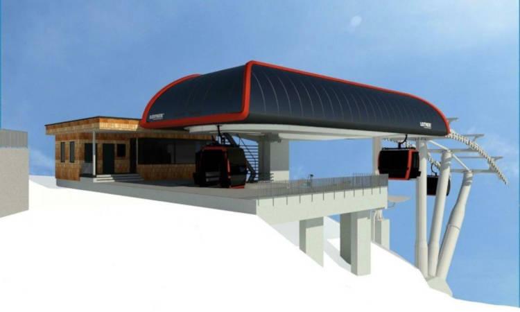 Kitzbuhel Upgrades Even More Lifts