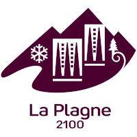 Club Med La Plagne 2100 Resort Logo