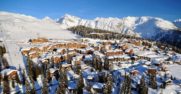 Ski Chalet Holidays, La Rosiere, France