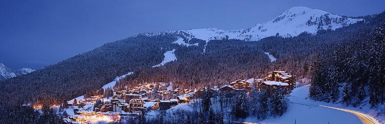Ski Chalet Holidays, La Tania, France