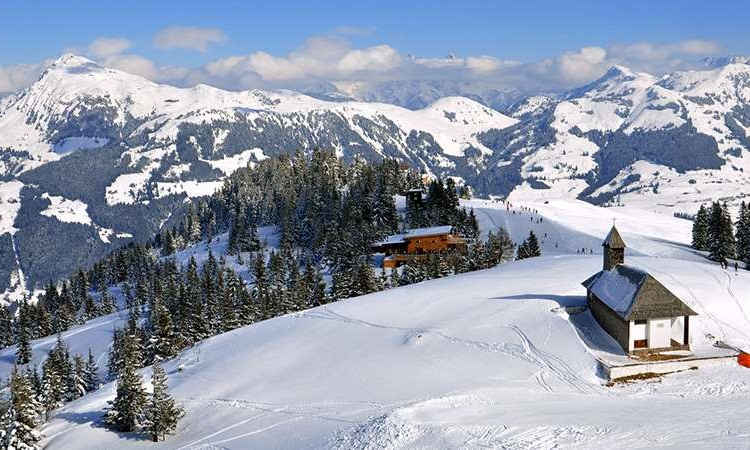 Last Minute Ski Deals Austria