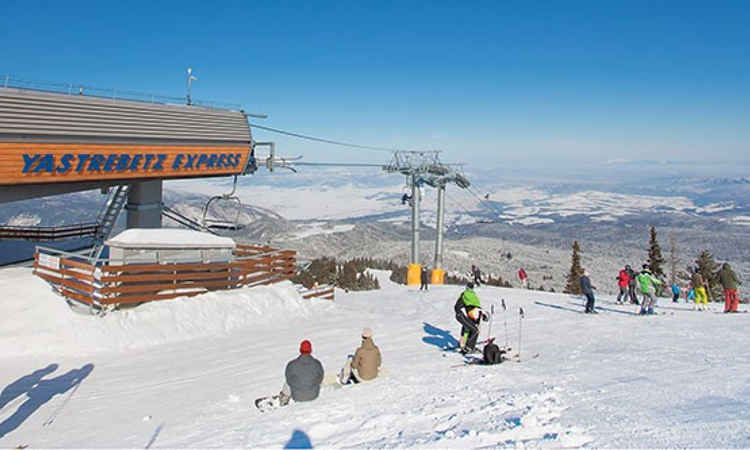 Last Minute Ski Deals Bulgaria