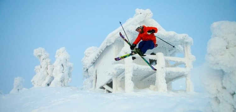 Last Minute Ski Deals Finland