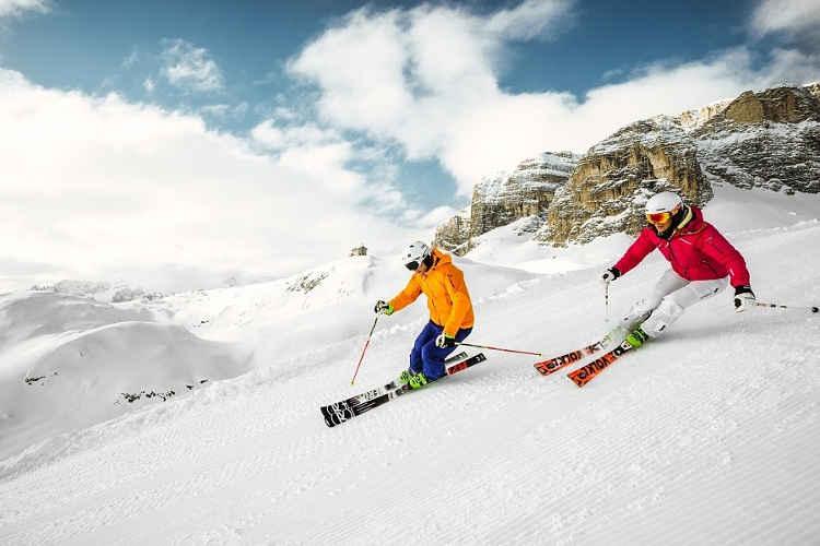 Last Minute Ski Deals Italy