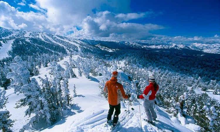 Last Minute Ski Deals Japan