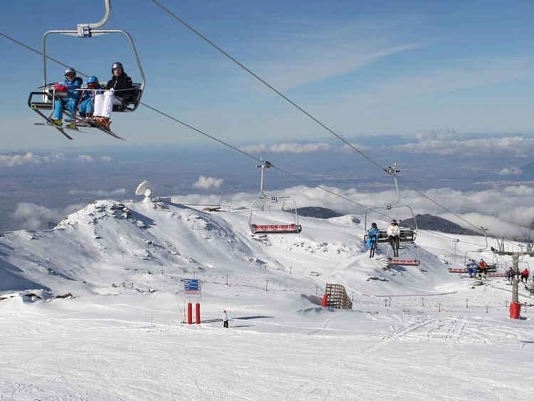 Last Minute Ski Deals Spain