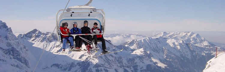Last Minute Ski Deals Switzerland